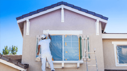 Stucco Paint